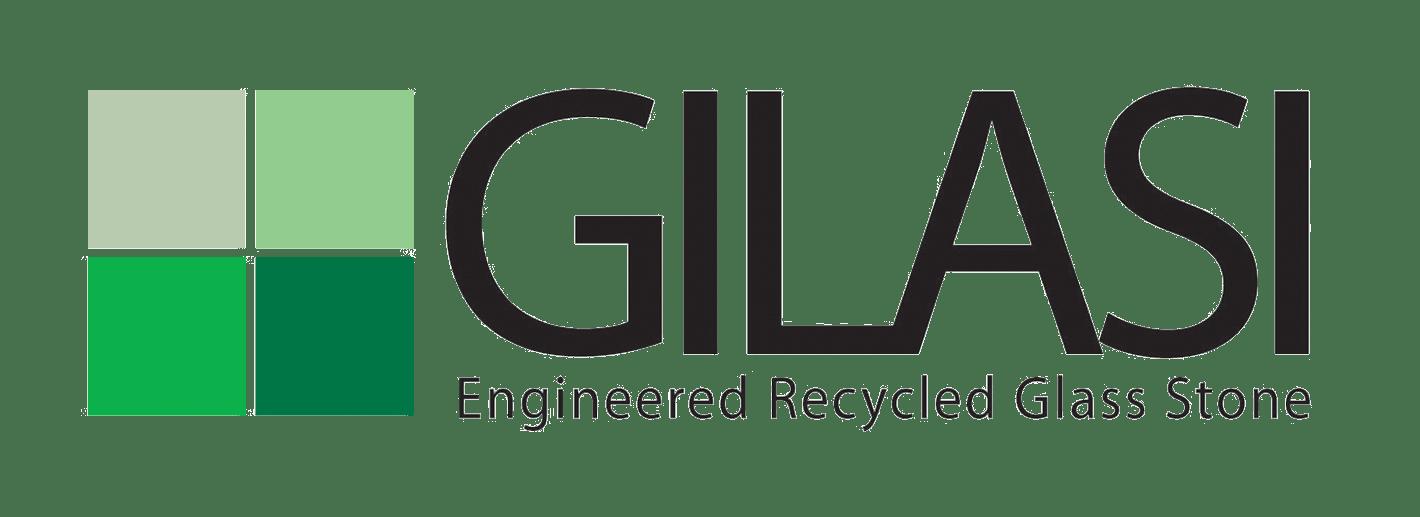 Gilasi - Engineered Recycled Glass Stone